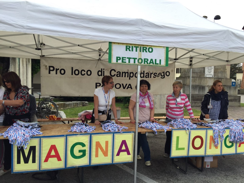 Magnalonga Maggio 2017