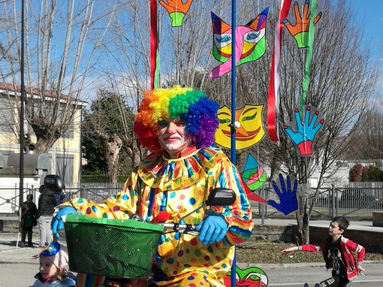 Carnevale 5 Marzo 2017