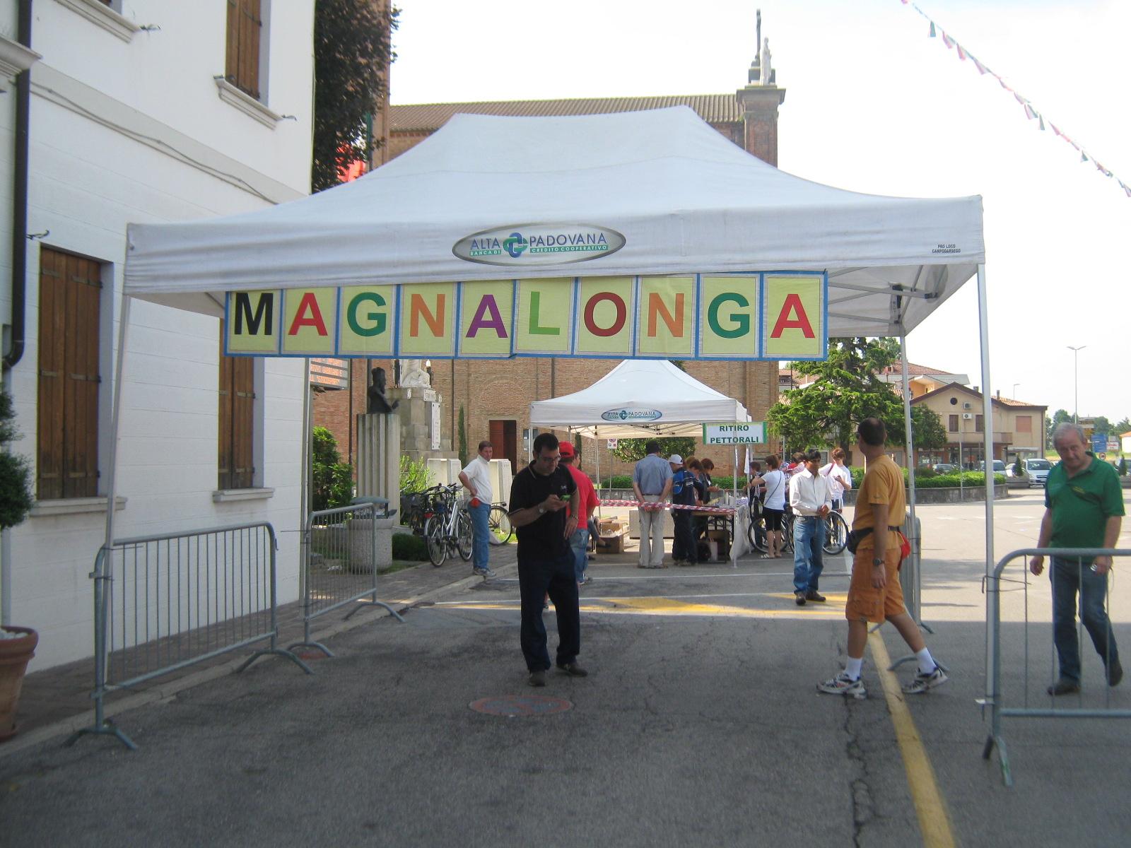 Magnalonga 2012