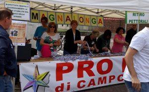 Magnalonga 2019